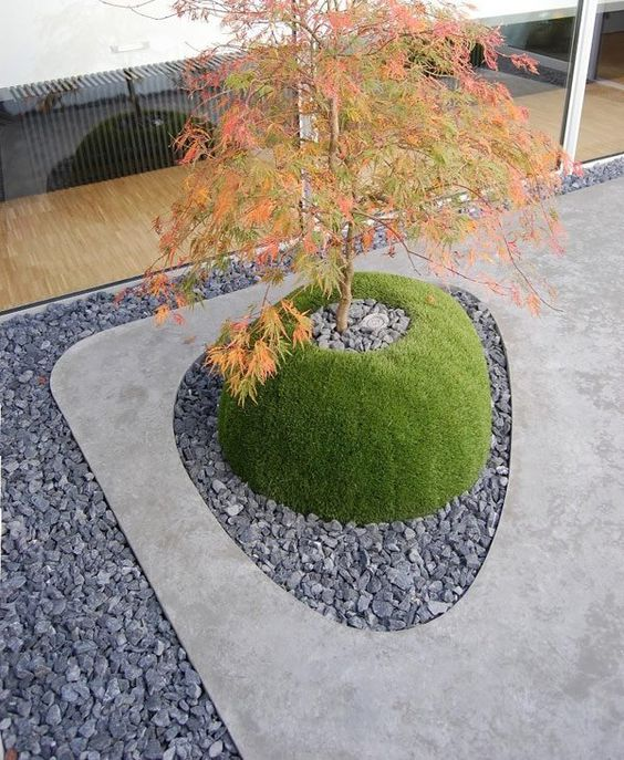 Modern Contemporary Landscape Design: CONTEMPORARY JAPANESE GARDENS AND LANDSCAPES / MODERN