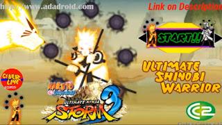 Naruto M.U.G.E.N by Sianjag-team Apk