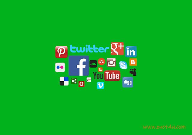 Teknik pemasaran dengan media sosial 100% Berkesan