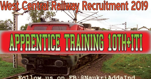 WCR recruitment