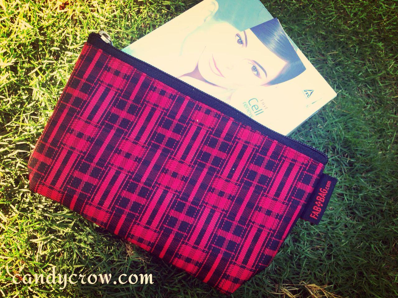 February fab bag 2014