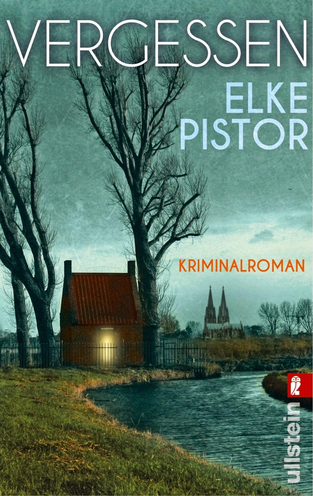 Vergessen von Elke Pistor