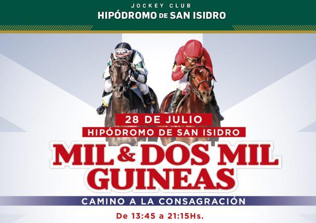 Mil y Dos Mil Guineas San Isidro
