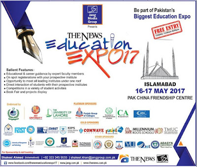The News Education Expo 2017