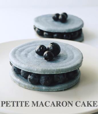 macaron cake singapore