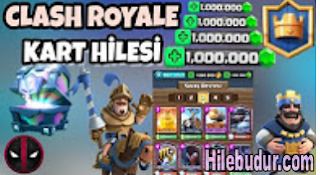 Clash Royale Papuplay Private Server (Hileli) 23 Temmuz 2017 Yeni