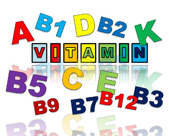 nama Vitamin yang sangat diharapkan oleh badan kita untuk membantu pertumbuhan badan biar  13 Jenis Vitamin dan Manfaatnya bagi Tubuh kita