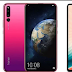 Honor V20 vs Honor Magic 2 vs Huawei Mate 20: Specs Comparison | Dual Camera Phones