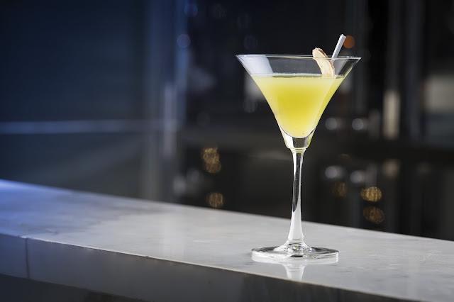 Ginger_Martini