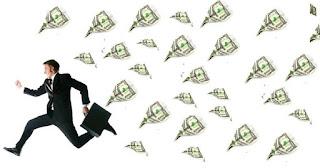 Cara Mendatangkan Uang