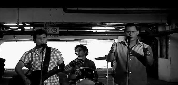Buena Fe - ¨Era mi aire¨ - Videoclip - Dirección: Alfredo Ureta. Portal Del Vídeo Clip Cubano