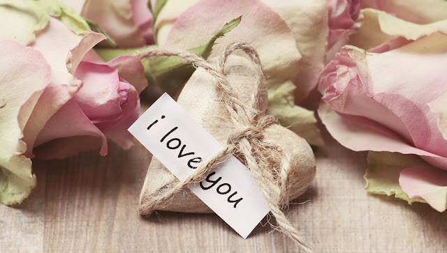 5 Bahasa Cinta  Bisa Membuat  Langgeng Hubungan Kalian