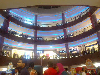 inside picture of dubai mall