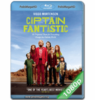 CAPITÁN FANTÁSTICO (2016) 1080P HD MKV ESPAÑOL LATINO