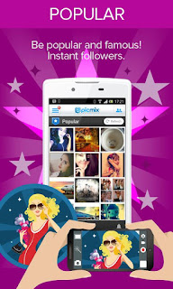 PicMix Apk foto collage maker for android