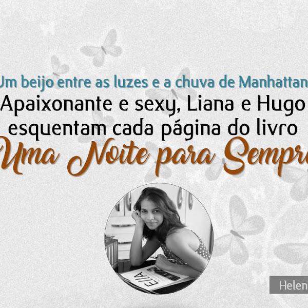 Uma Noite para Sempre - Helena Lopes
