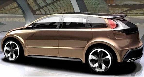 2015 Toyota Venza Release