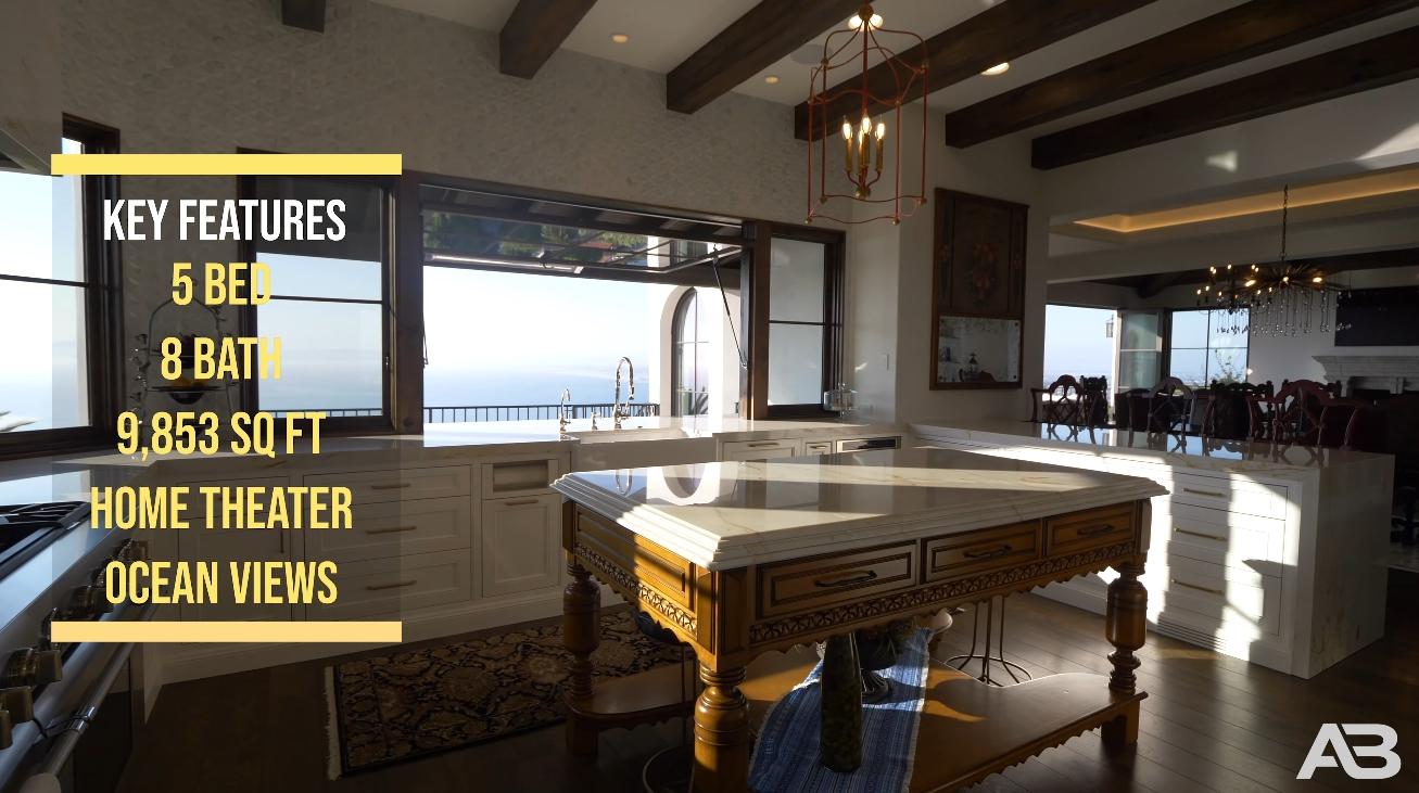 Luxury Home Interior Design Tours vs. TOP 10 PROPERTIES OF THE WEEK | JOSH ALTMAN | REAL ESTATE | EPISODE #18