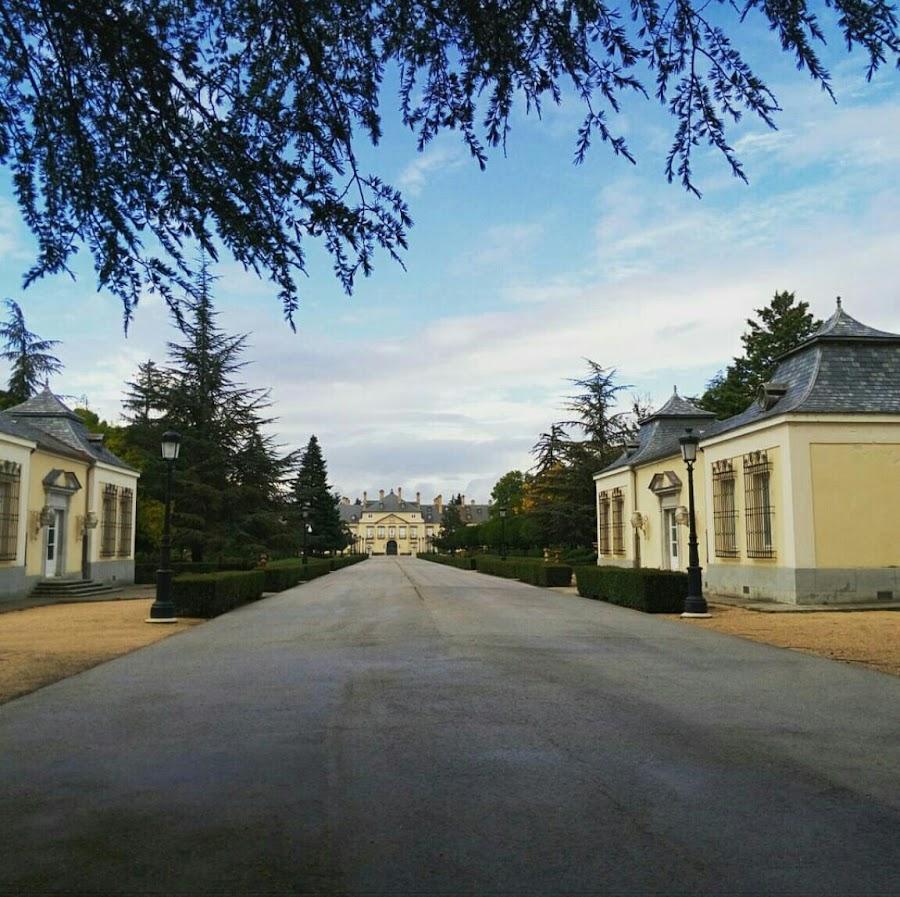 El Pardo (Madrid)