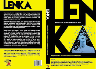 Coming Soon : LENKA