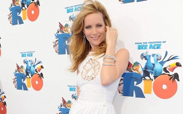 Leslie Mann HD Wallpapers Free Download