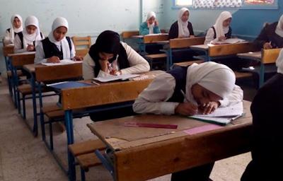 تقديم التظلمات للشهادة الاعدادية وسنوات النقل بالإدارات التعليمية 2019 - ونتيجة التقديم