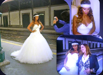 A+Bela+Noiva - Vestidos de Noiva / Bridal Collection - Colecções 2013