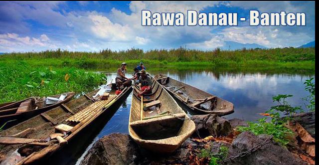 Rawadano - Banten