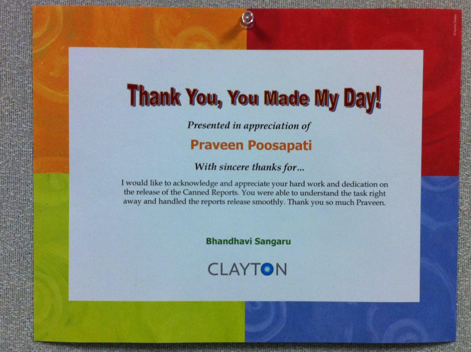 certificate appreciation business intelligence sql server