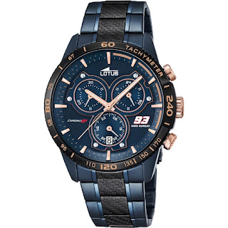 LOTUS MARC MARQUEZ LIMITED EDITION CHRONOGRAPH L18330/1