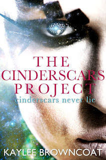 The Cinderscars Project by Kaylee Browncoat