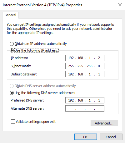 Installing OpenWRT/ROOter on a RBM33G/RBM11G