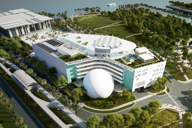 Museu de Ciência Patrícia e Phillip Frost Miami
