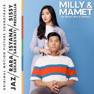 Various Artists - OST. Milly & Mamet - EP (Full Album 2018)