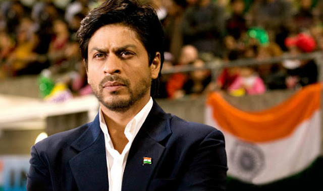 Top Ten Highest paid Bollywood Actors (Male)/Shah Rukh Khan