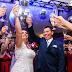 Nossa Festa: Casamento de Elisângela e Paulo