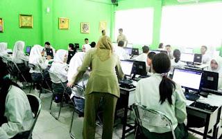 Kabar Baik Untuk Guru Honorer Murni di Lampung