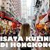 Tempat Wisata Kuliner di Hong Kong