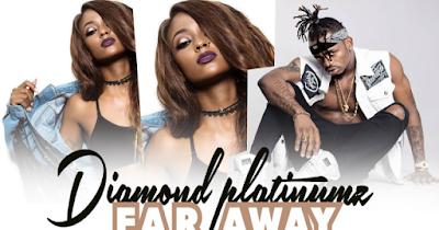 AUDIO | Diamond Platnumz ft Vanessa Mdee – Far Away | [official song]