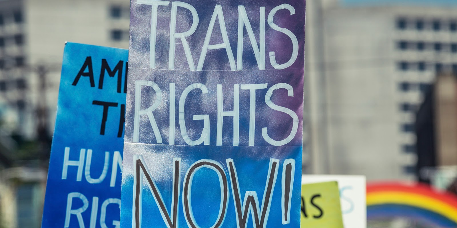 Image result for trans rights socialist