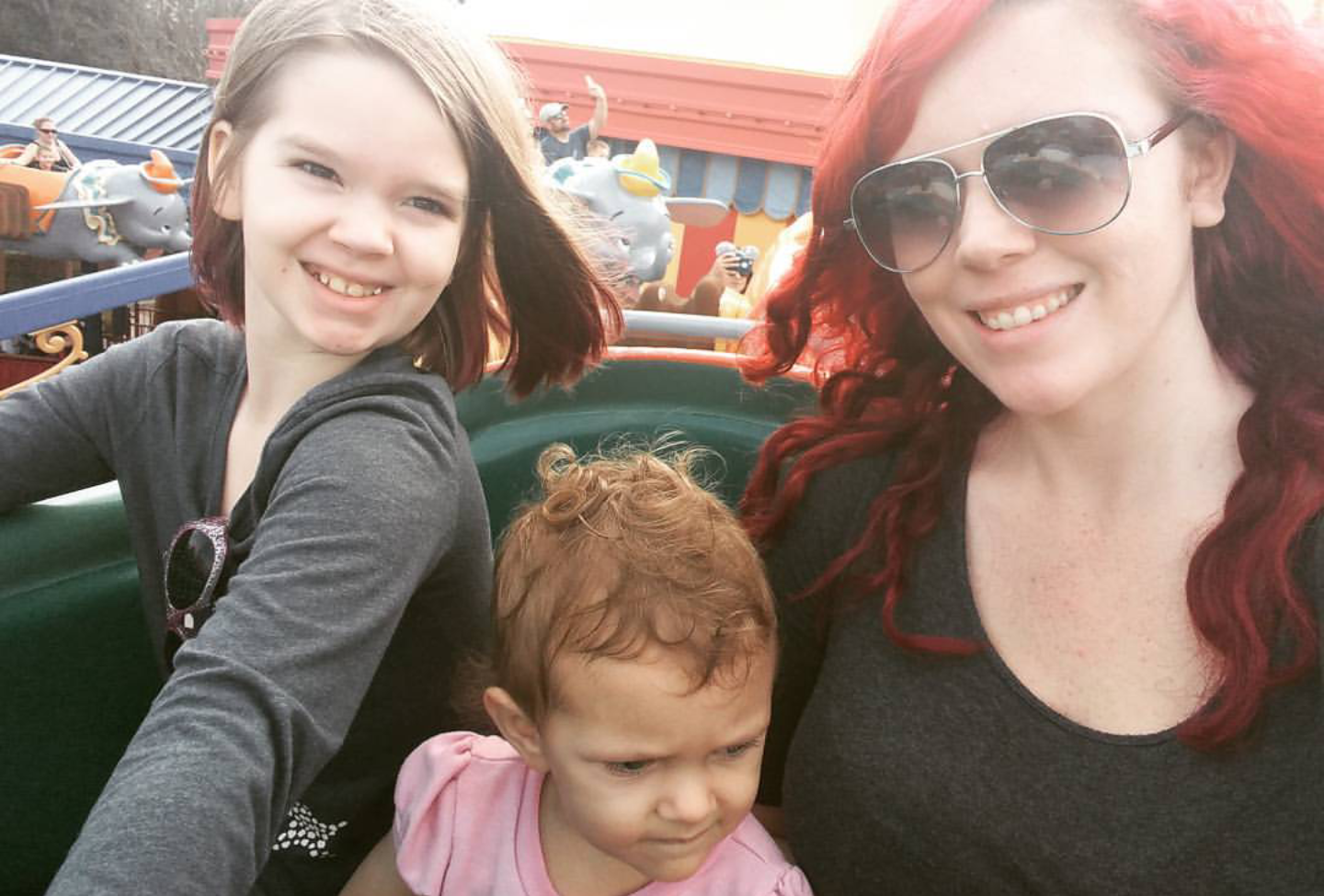 Special Needs At Disney: A How To