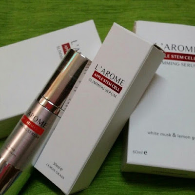 Beli Larome Slimming Serum Di Banjarmasin