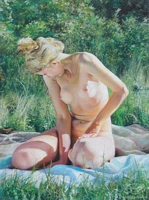 desnudo-arte-realista-al-oleo-lepkov-andrey