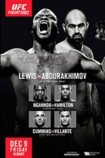 Watch UFC Fight Night 102 : Lewis vs. Abdurakhimov Online Free Putlocker