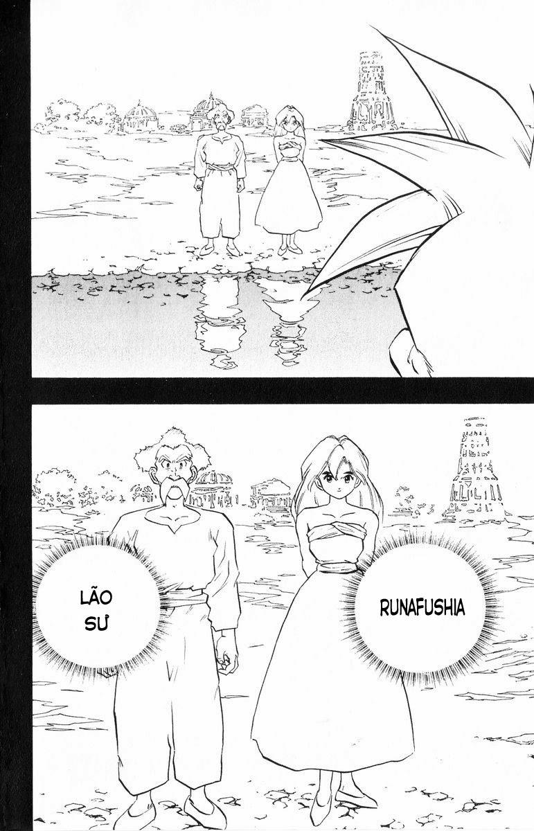 Dragon Quest: Emblem of Roto chap 38 trang 21