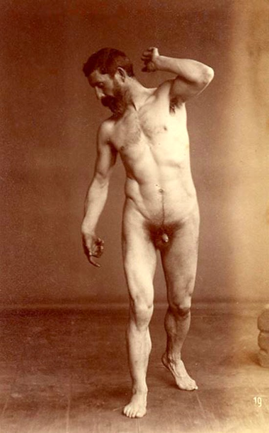 Sorry, Vintage nude men share your