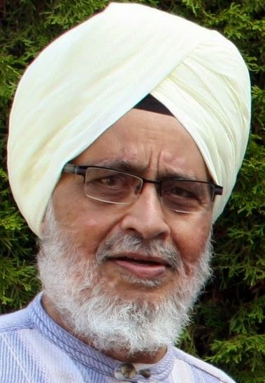 punjabi writer poet playwright ravinder ravi