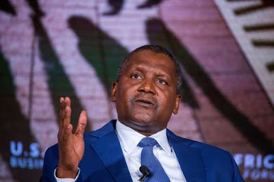 THE YCEO: 'I Once Withdrew $10m Cash To Be Convinced Of My Wealth' – African Richest Man, Dangote