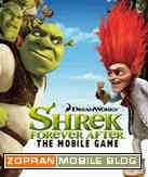 shrek forever after mobile games