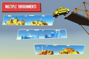 Build a Bridge Games Mod Apk v1.0 Full version Terbaru